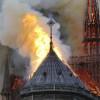 Dopo l'incendio di Notre Dame tutti dobbiamo riflettere, nel nostro piccolo.