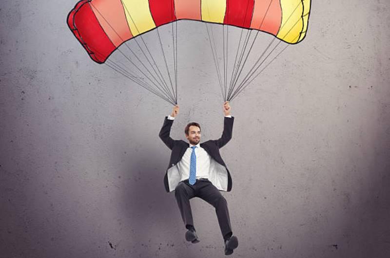 polizza rc professionale come un paracadute per il professionista