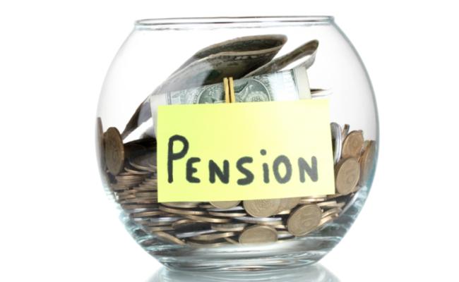 anticipazioni dal fondo pensione