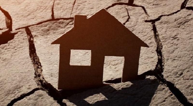 assicurazione contro il terremoto