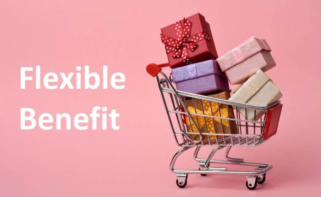 Vantaggi dei Flexible Benefit