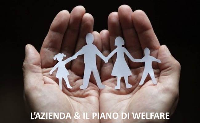Piano di Welfare
