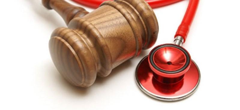 tutela legale del medico