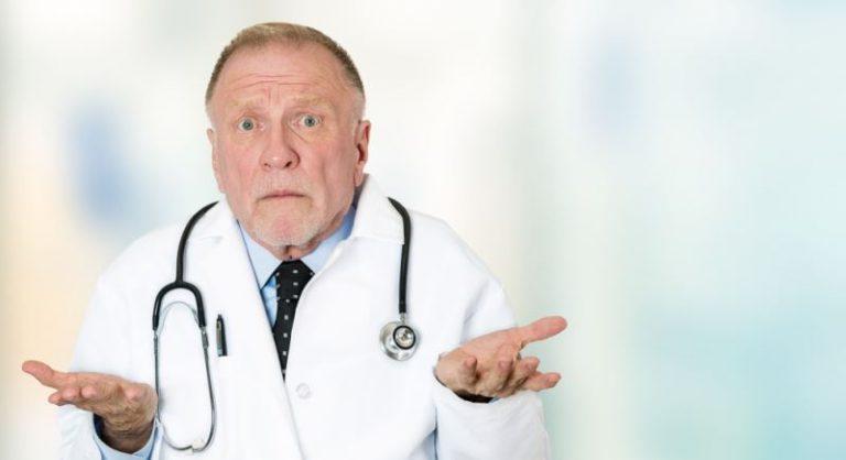 responsabilità del medico
