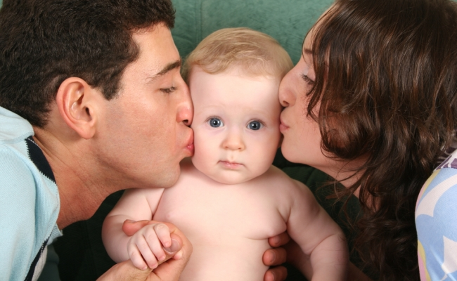 Quando si diventa genitori