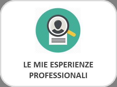 CV Professionale