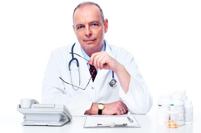medico ospedaliero