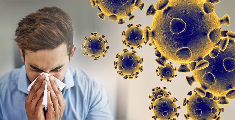 assicurazione contro il coronavirus