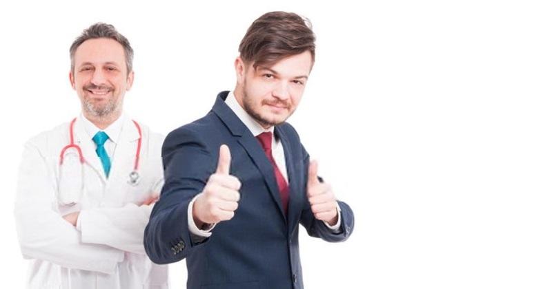 utilità tutela legale del medico